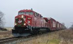 CP Holiday train 2012