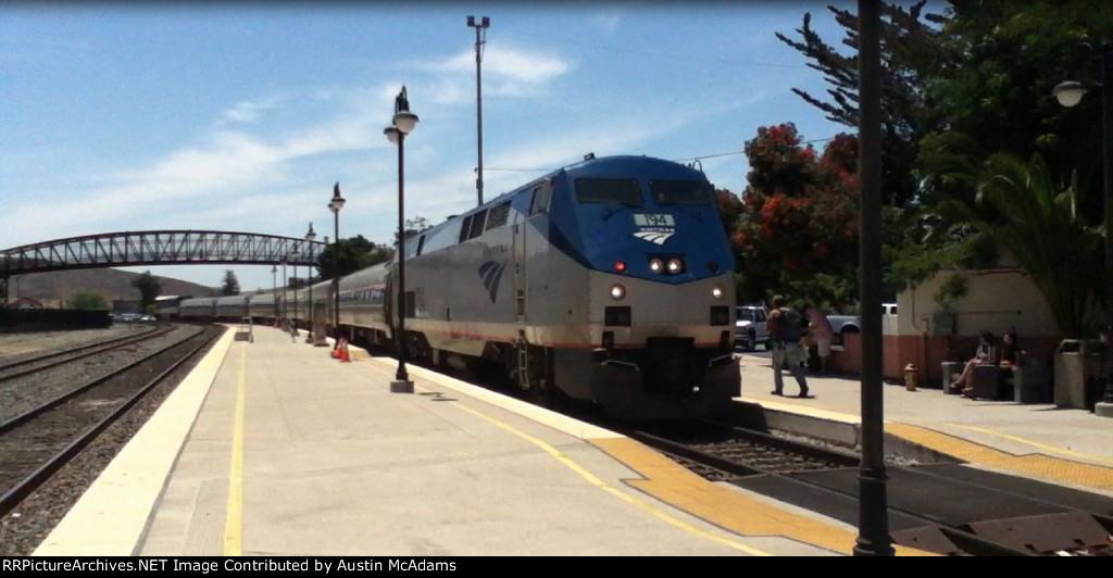 Amtrak 194
