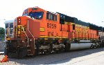 BNSF 8259