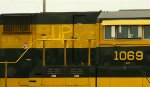 "NS 1069's ""defacing"""