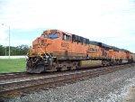 BNSF ES44AC 6223