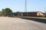 Woodward Depot