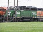BNSF 2983