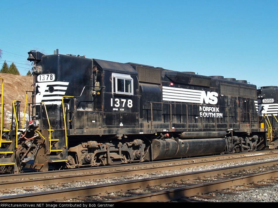 NS 1378