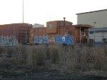 D&H caboose