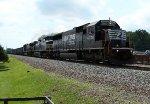 NS 650 at Cresson