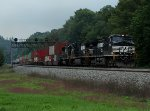 NS 22W at Mile 254 Pittsburgh Line