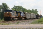 CSX #5463