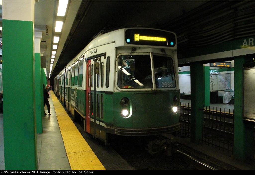 MBTA 3683