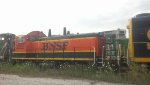 BNSF 3505