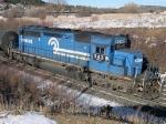 NS 3438