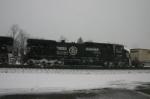 NS 9255