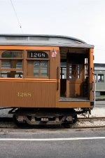 Motorman's Compartment