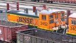 BNSF 3452