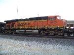 BNSF ES44AC 5923