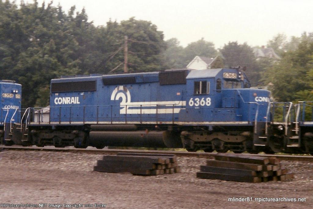 CR 6368