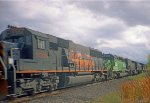 SOUTHERN PACIFIC'S OAGJF,OCTOBER 1992.