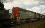 SP 7444,8th NORTH,SUMMER OF 1992.