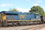 CSX 3009