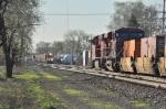 CP 152 meets NS 311