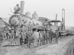 1930's crew