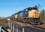 Sulfer train
