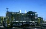 P&PU SW9R 605
