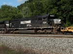 NS 2514 at Lilly