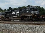 NS 2652 at Cresson