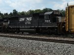 NS 6619 at Cresson