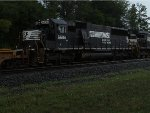 NS 6694 at Cresson