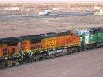 BNSF 837