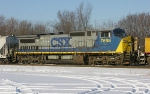CSX 7698