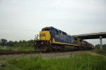 CSXT G867