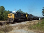 CSXT Q405
