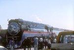 American Freedom Train 4449