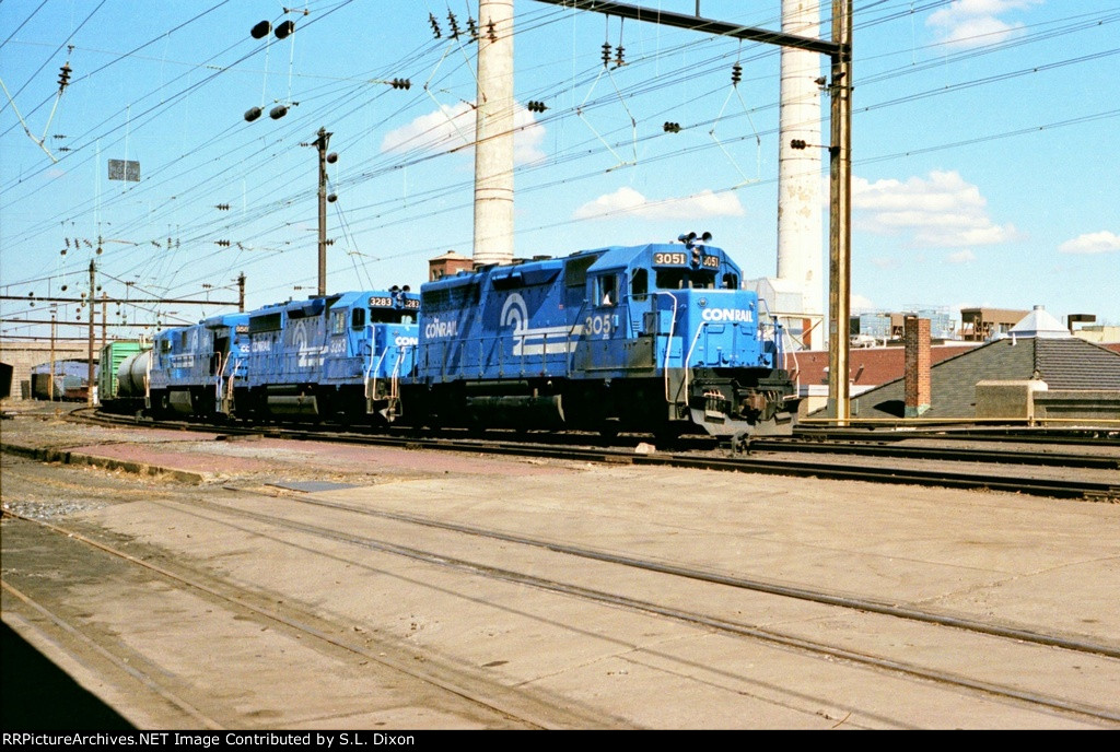 CR 3051 East