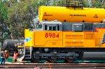 SD70AH UP Brand New Locomotive