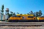 SD70AH UP Brand New Locomotives