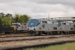 KCS and Amtrak
