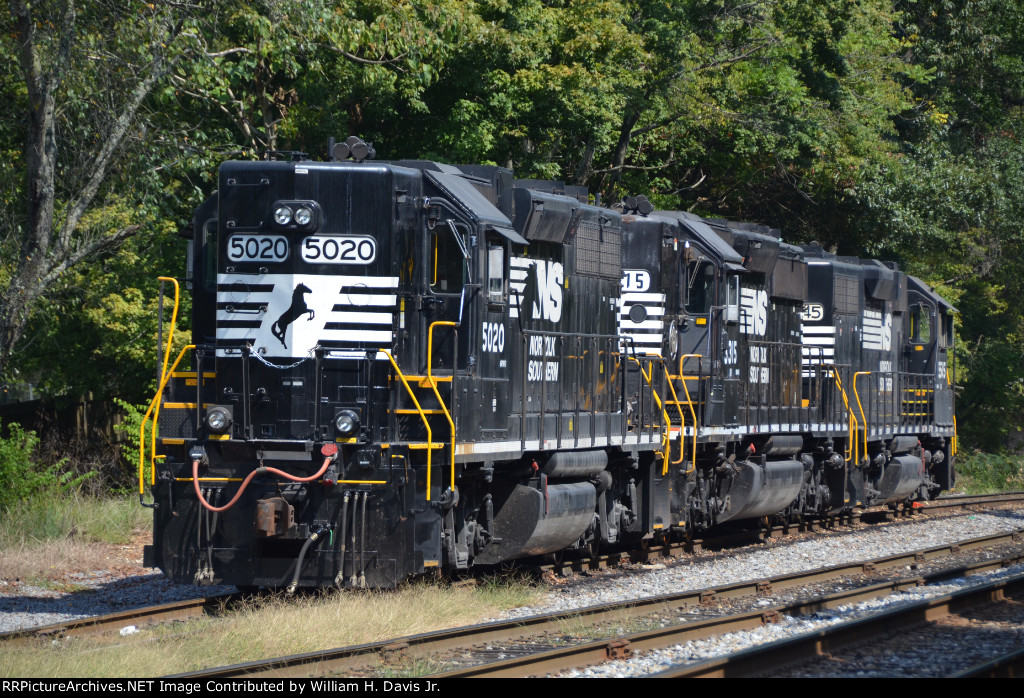 NS'S Central Division Knoxville District West End
