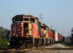 Alabama & Gulf Coast Railway (AGR)