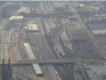 Amtrak/Metra Yard