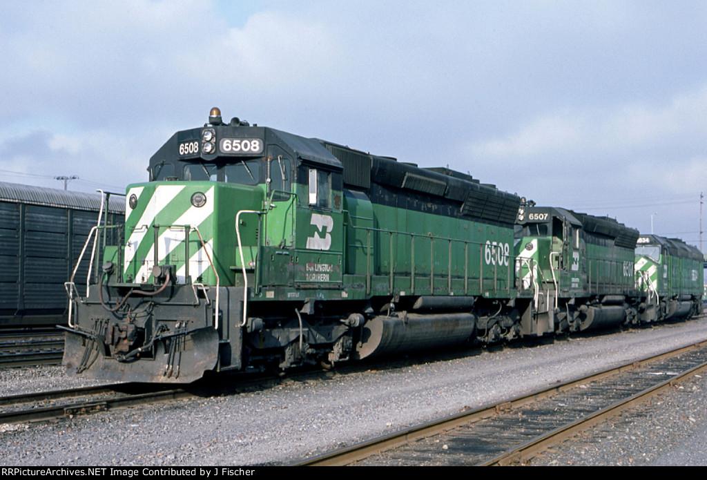 BN 6508