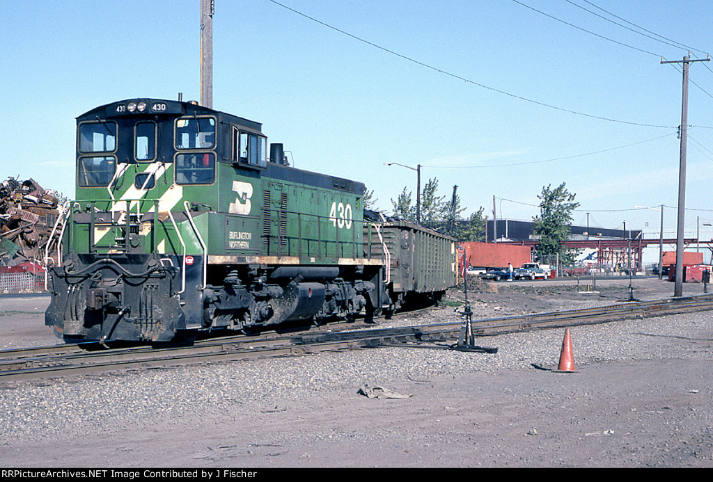 BN 430