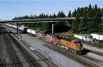 BNSF 4659