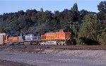 BNSF 4125