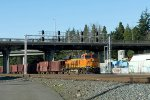 BNSF 7171