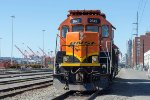 BNSF 2642