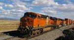 BNSF 7407 West